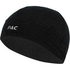 P.A.C. Ocean Upcycling Hat total black